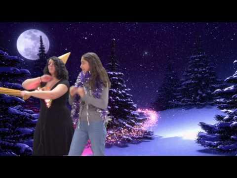 Canción de Navidad LSE ( Mover las Manos)