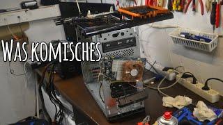Dieser PC für 15€ soll Kaputt sein | Uralter AMD Quadcore