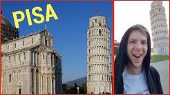 Grüße aus Pisa! ☀ Wie war es in Florenz? 🇮🇹