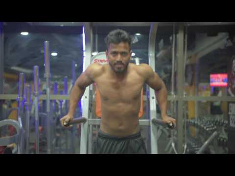 Best Fitness Gym in Bangalore - Core Fitness