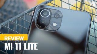 Xiaomi Mi 11 Lite full review