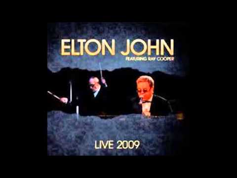 ELTON JOHN RAY COOPER NANTES SEPT 24  2009