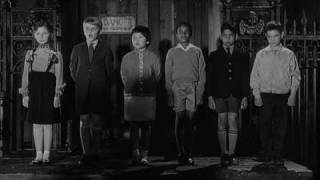 Trailer: Children of the Damned