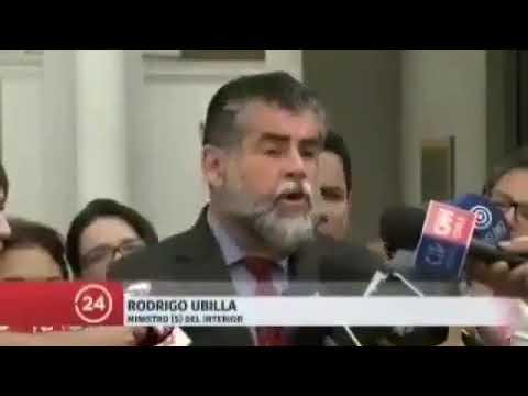 CHILE ENVIARÁ AYUDA HUMANITARIA A VENEZUELA