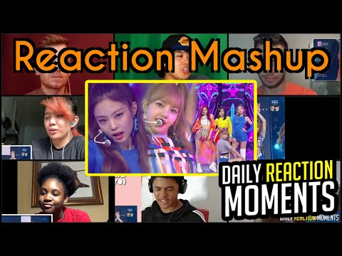 Free Download Blackpink - 'forever Young' 0617 Sbs Inkigayo - Reaction Mashup Mp3 dan Mp4
