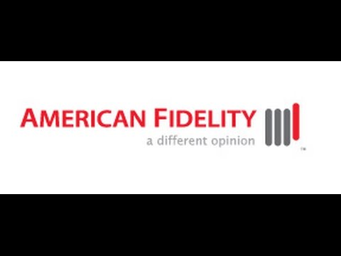 American Fidelity A Different Opinion