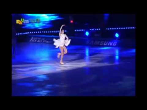 Figure Skating - Ice All Stars 2009 (IAS 2009) 2th Act Ⅰ Closing - Moonlight Sonata