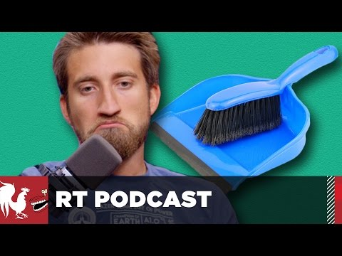 RT Podcast: Ep. 368 - The Dust Discussion