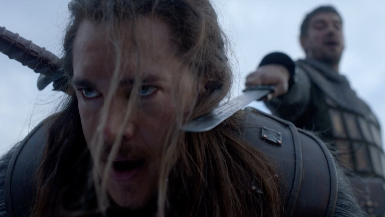 Download Uhtred survives - The Last Kingdom: Episode 5 Preview - BBC Two