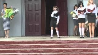 1 сентября, 34 школа, г. Тамбов, 2011 год (2 часть)