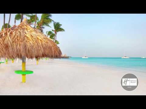 Aruba Palm Beach Hotels & Resorts - Holiday Inn Resort Aruba