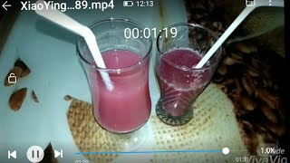 Anar. Ka  Juice