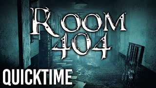 Room 404 - Quick Time!