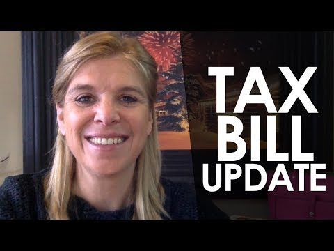 Colorado Resorts Real Estate Agent: How will the tax reform bill affect real estate?