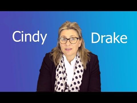 Meet The Team | Cindy Drake