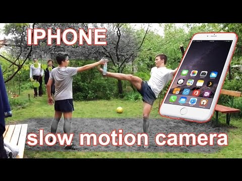 iphone slow motion camera on iphone 6 motion 15461