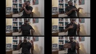 Maître GIMS - Corazon (Extrait)