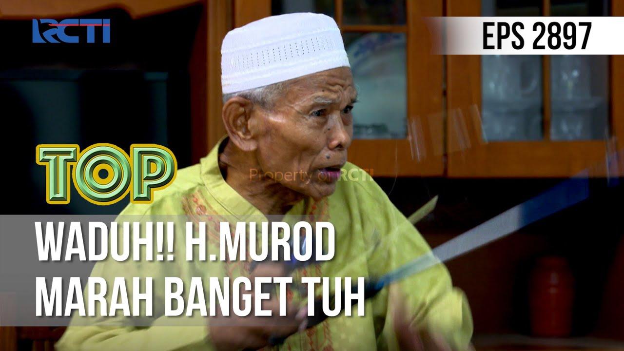 Download Waduh!! H.Murod Marah Banget Tuh - TUKANG OJEK PENGKOLAN
