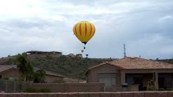 Fountain Hills Balloons