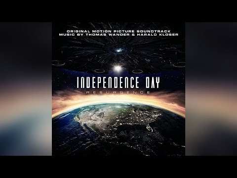 Independence Day: Resurgence - Full Album - Soundtrack Score