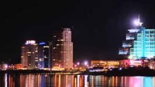 Azamara Journey 9 Nights Brazil Uruguay Christmas in Punta Del Este Voyage | Iglu Cruise