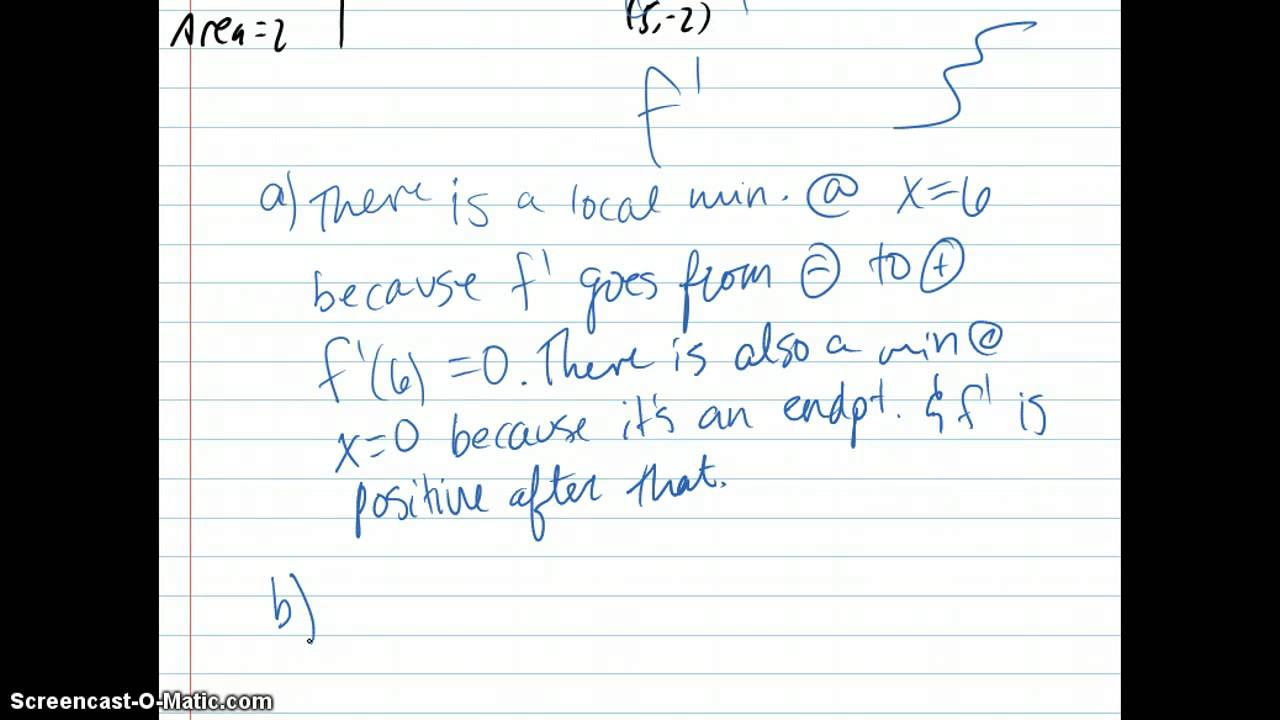 free response question number 4 The mean score for this question was 489 for ab students and 638 for bc students out of a possible 9 points about 98 percent of ab students and 241 percent of bc students earned all 9 points.