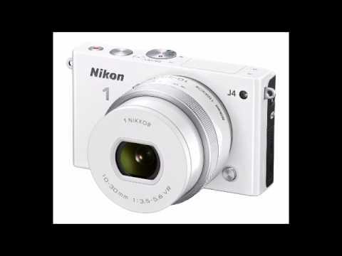 Nikon 1 J4 sports an 18.4MP sensor with EXPEED 4A image processing engine