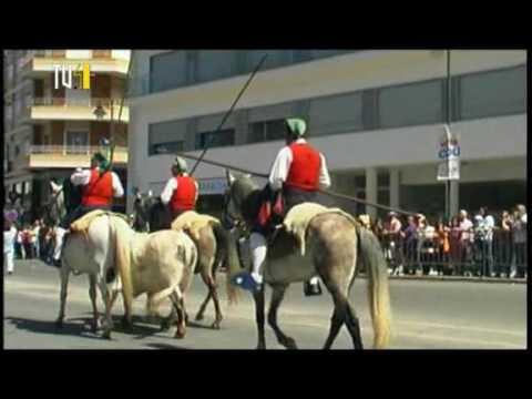 Dia do Campino no Cartaxo