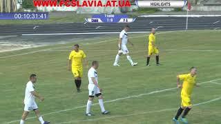 20180602 Slavia Radyviliv FULL