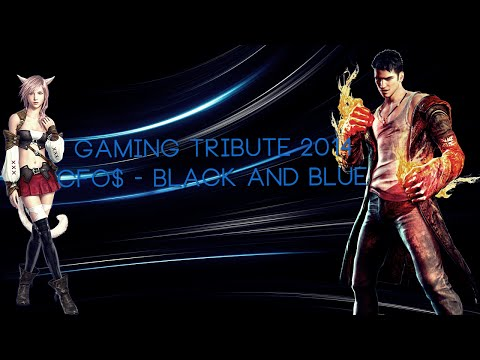Gaming Tribute - CFO$: Black and Blue