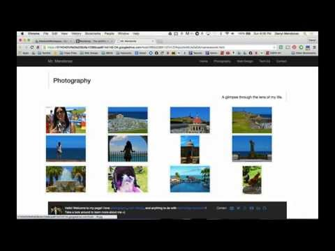 How To Create a Lightbox Photo Gallery in a Bootstrap 3 Website Tutorial