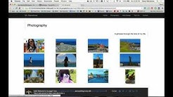 Bootstrap Lightbox gallery - Free Music Download