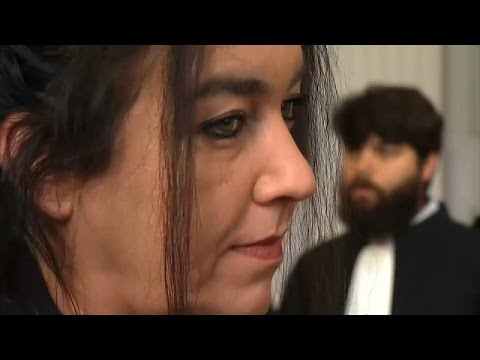 عاشقة المهاجر الإيراني في كاليه تنجو من السجن  - نشر قبل 33 دقيقة