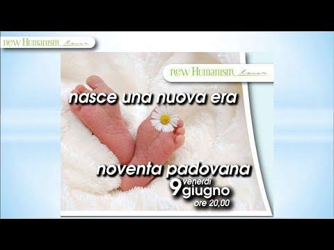 New humanism tour - Noventana (PD) 09/06/2017 - Nino Galloni
