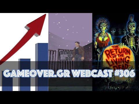 GameOver Webcast #306