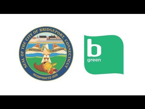 Mayor's State of the City: Bridgeport, CT