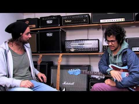 Omar  Rodríguez-López interview