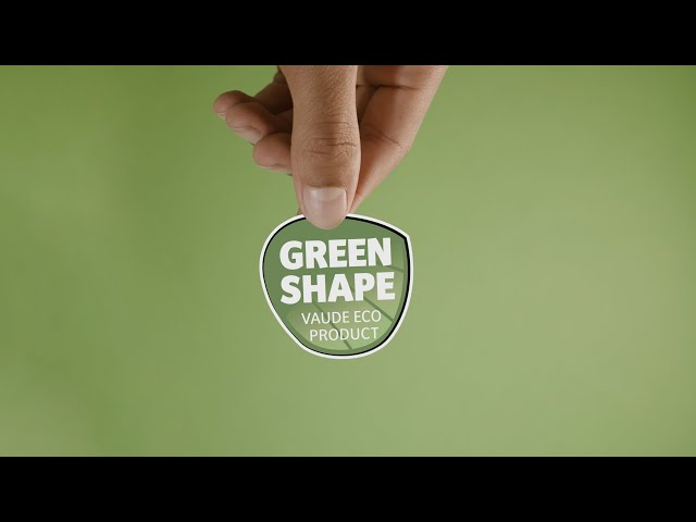 GREEN SHAPE (ES) | VAUDE