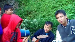 Punk rock adam -Irfan hakiki-