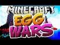 Играю в [Egg Wars] на сервере (LiteCloud) в MINECRAFT (1 серия)