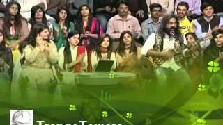 Maar Gayi Udeek Mainu Asrar Shah Medley