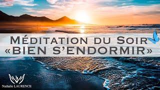 Immersion méditative - Voyage en mer (méditation guidée) - 17,30 mn