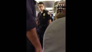 Passenger removed from alaska airlines flight