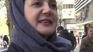伊朗抗议者继续施压当局 要求领导人辞职