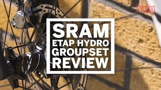 Sram Red Etap HRD Groupset | Review | Cycling Weekly