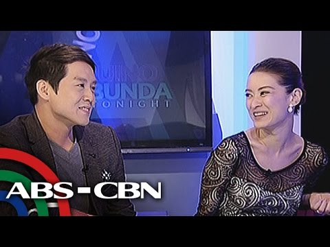 Richard, Maricar: Our priority is to have a baby!