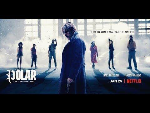 Polar - Trailer V.O Subtitulado