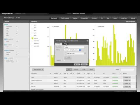 7MS #217: Installing Ubiquiti EdgeRouter X and AP - Part 2 by Brian