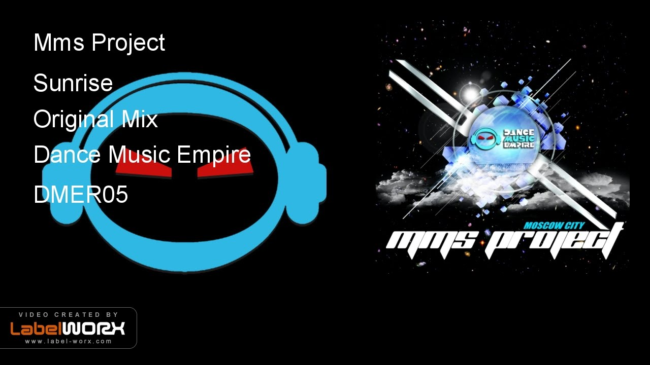 Mms Project - Sunrise (Original Mix)