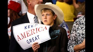 Will Trump's support yield GOP victory in Montana Senate race?